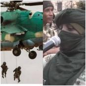 Nigerian Airforce Killed Wanted Leader of Bandits in Kaduna State Forest