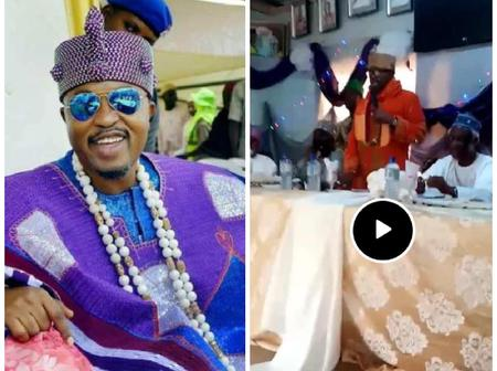 People Keep Saying Oluwo of Iwo Is not A Good King, But During My Time All Development Has Happened - Oluwo