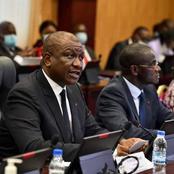 Dialogue politique avec le gouvernement, l'opposition a ratifié l'accord final