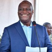Réaménagement au sommet de l'État Téné Birahima Ouattara nommé ministre de la défense