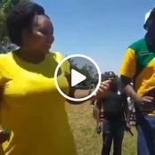 Senator Omanga Excites Netizens as She Shares This Video of Her Dancing