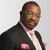 Ali Baba Reacts To Marriage Seperation Rumour