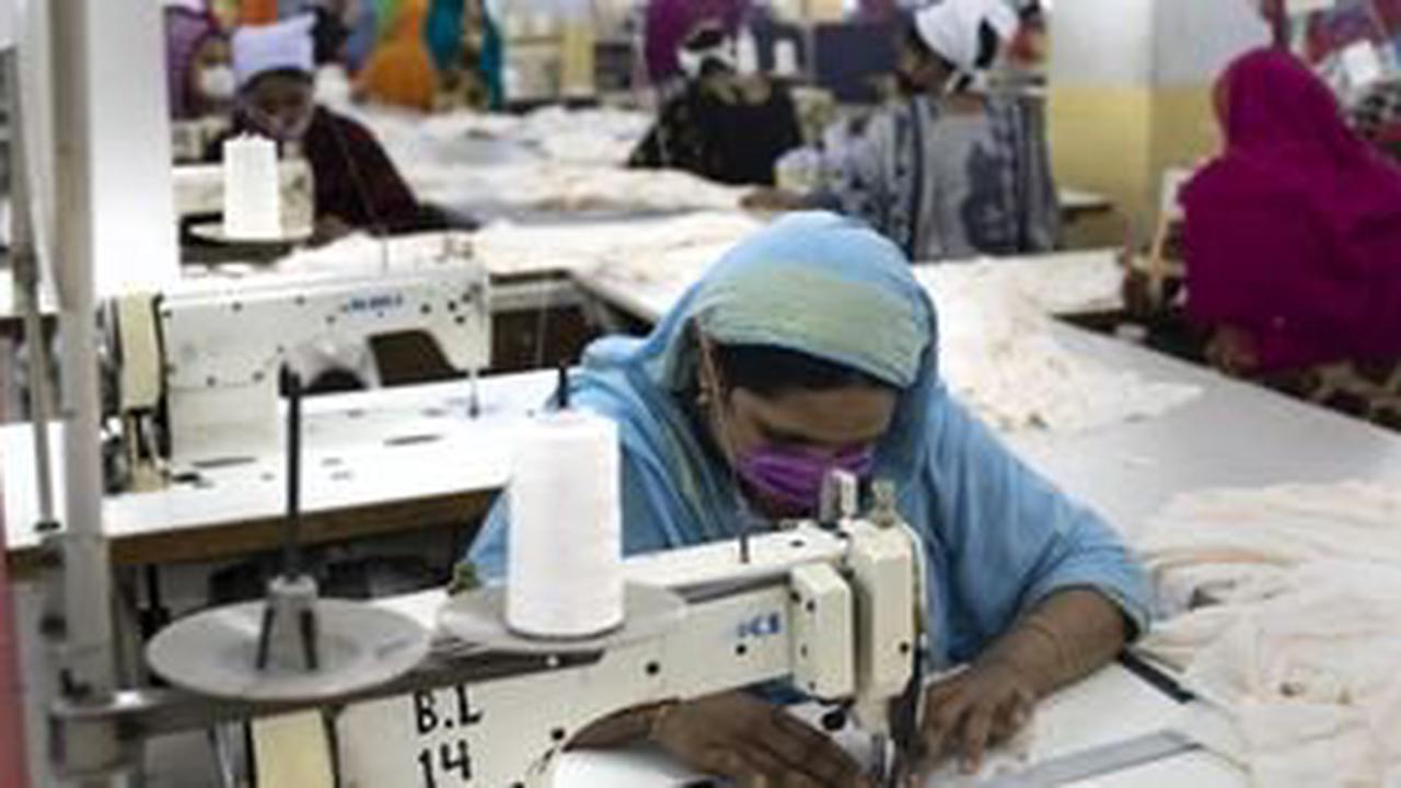 Warnung vor Verschlechterung in Modefabriken Bangladeschs