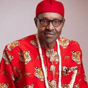 Checkout a Nigerian State That President Muhammadu Buhari Has Declared as a