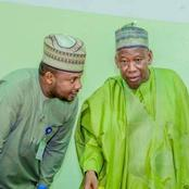 Group Demands Immediate Release of Ganduje's Media Aide, Knock DSS Over His Arrest