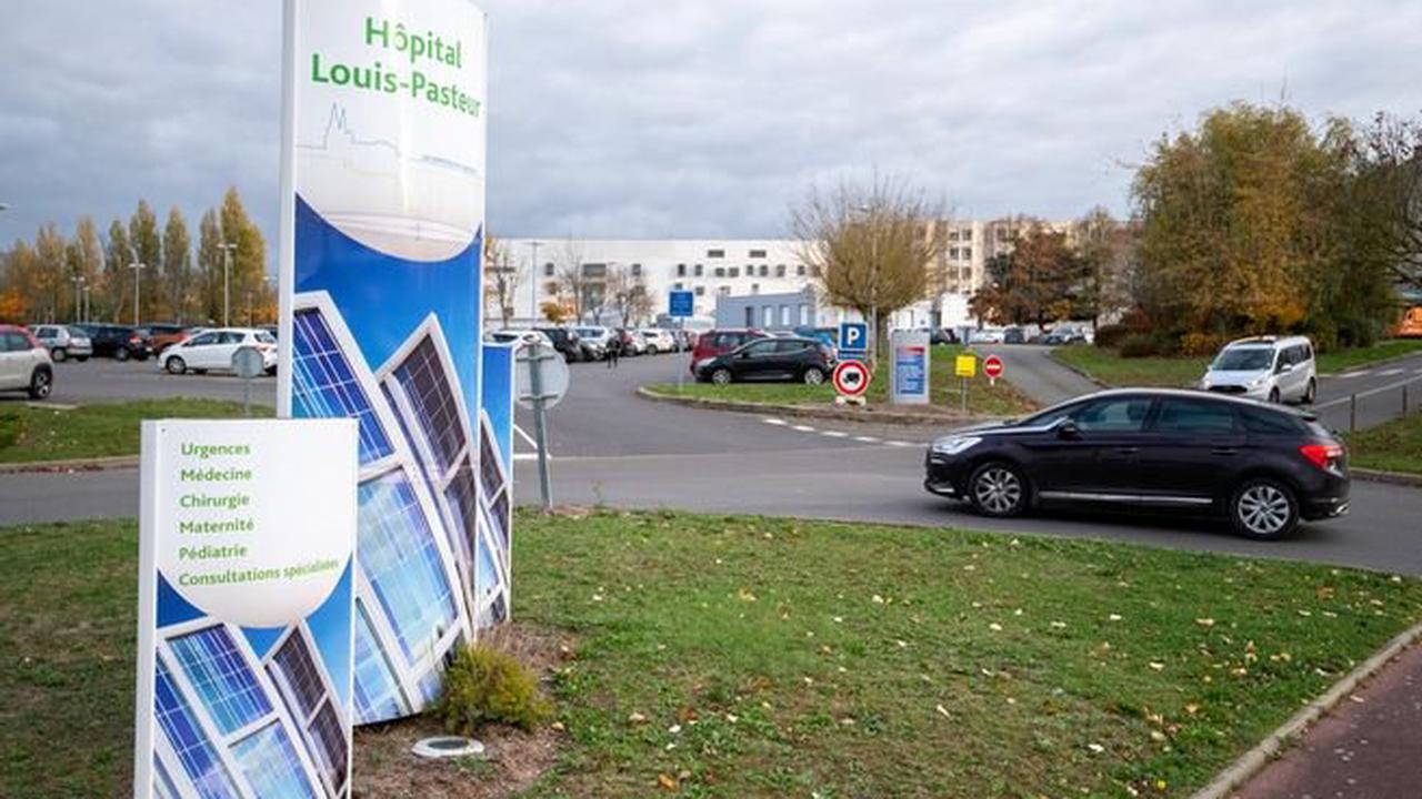 Santé - Le vaccin Moderna est arrivé chez des pharmaciens et des médecins généralistes d'Eure-et-Loir