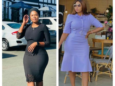 Former Isibaya actress asked Ayanda Ncwane why she is fighting.See why