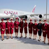 Here are 5 Things You Should Know About Qatar, One Of The World's Wealthiest Countries
