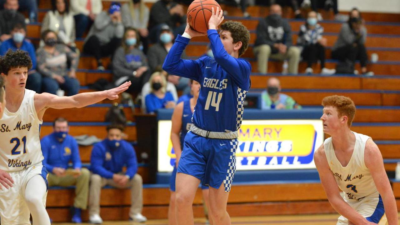 Vikings' big rally not enough against Graves County