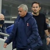 Jose Mourinho speaks on why Lampard cannot fix Chelsea's defense soonest.
