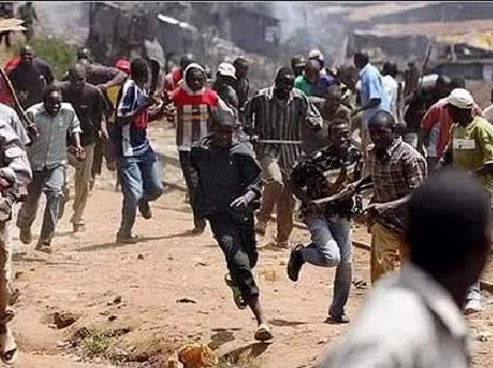 Today's Headlines: Gunmen Stormed Obada Community In Abeokuta, Kidnappers Ambush Ogun Hunters