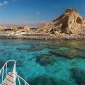 ظهور الجزيرة المسحورة في مصر