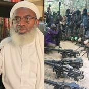 Open Letter To Sheikh Gumi From An Angry Northerner For Saying Negotiations Reduced Bandits' Attacks