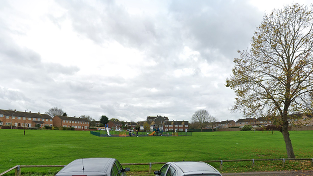 Bletchley play park fight sees Milton Keynes hit with new Section 60 Order