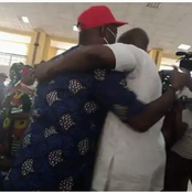 Why Fayose Accepted Gov. Makinde as Leader of the PDP in the South-West