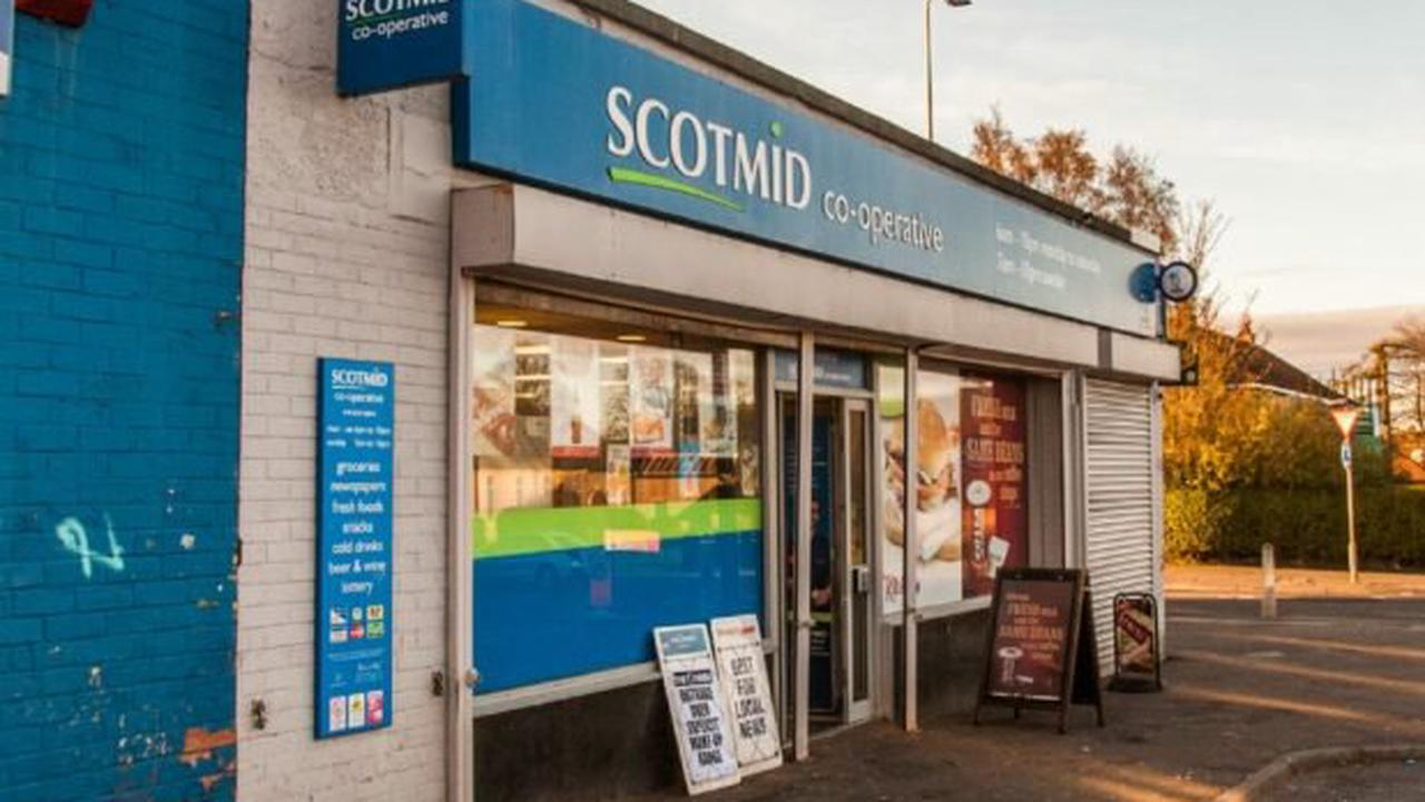 Scotmid boss warns of supply chain disruption as firm works to 'fill gaps'