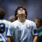 Diego Maradona mort d'une crise cardiaque : Cristiano, Pelé, Messi et Platini saluent sa mémoire