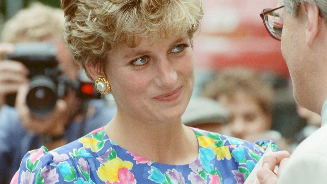 Princess Diana Repeatedly Rewore One Dress for a Very Sweet Reason