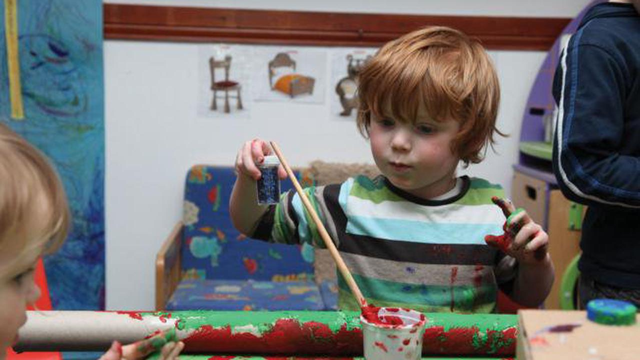 Edinburgh's oldest school saved from demolition to become art and childcare base