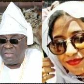 After Oba Of Lagos Said $2M And 17M Was Stolen From His Palace, Read What This Yoruba Woman Said