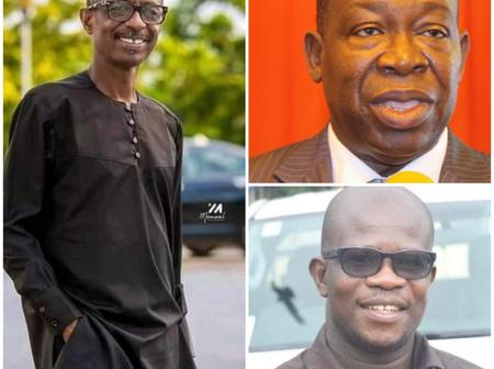 It's Obvious Asiedu Nketsiah, Rojo And Kpessa Whyte Were Forced To Testify For Mahama- Wontumi