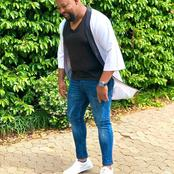 Another celebrity becomes a Sangoma