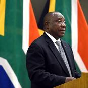 Ramaphosa: SA Set To Use J&J Vaccines to Ease Restrictions To Decline New Cases