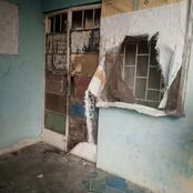 The Pictures Of The Kaduna Airport Hostel Where 9 People Were Abducted By Bandits.