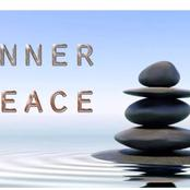 OPINION: How To Achieve Inner Peace