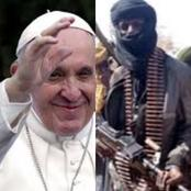 Today's Headline: Gunmen Attack Again, Abduct 2 Travellers, Pope Francis Visits Iraqi Christians