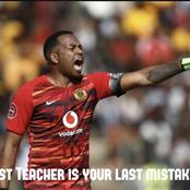 Will Chiefs keeper Itumeleng Khune get his form back