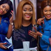 See How Beautiful Kumawood Actress Nayas Has Become In These Recent Weeks