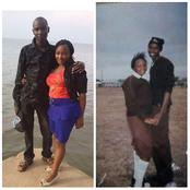 Pesa Ni Sabuni! Reactions as Samidoh's Old Photos With His Wife Emerge Lighting Up The Internet -Photos