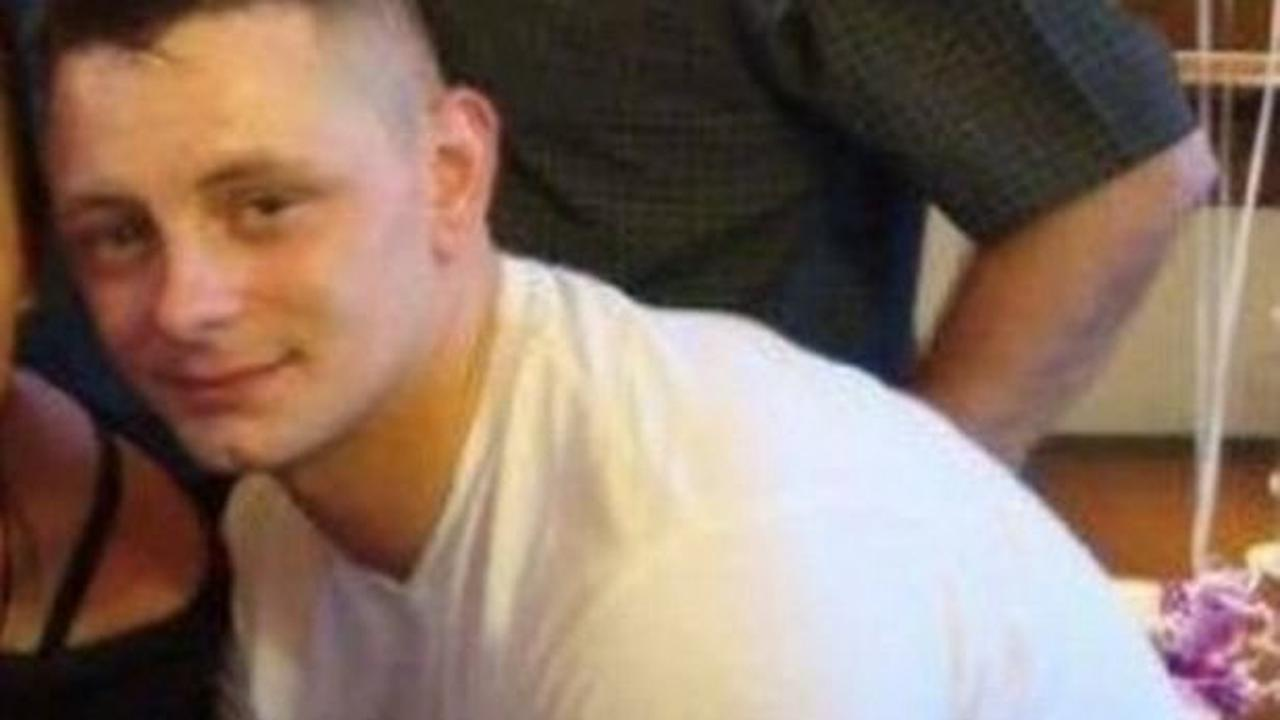Family's tribute to biker with a 'heart of gold' who died in horror smash