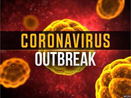 As The Coronavirus Keeps Spreading, Another High Profile Corporate Executive Has Tested Positive.