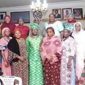 Stand Up For Women Society Holds Meeting In Nigeria And Many More Info