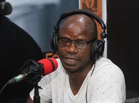 I Regret Fighting Rashidi Yekini Before His Death- Mutiu Adepoju