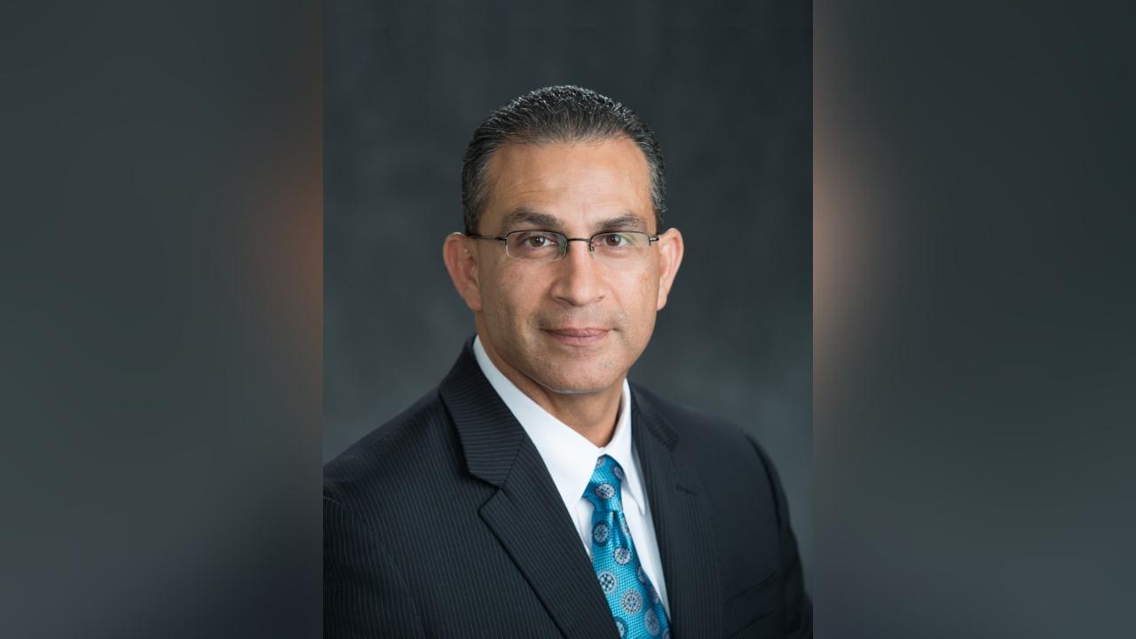 State Representative Abel Herrero announces re-election bid for district 34
