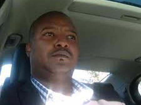 Breaking News: Ratselane's husband allegedly arrested and in police custody, see his pictures here