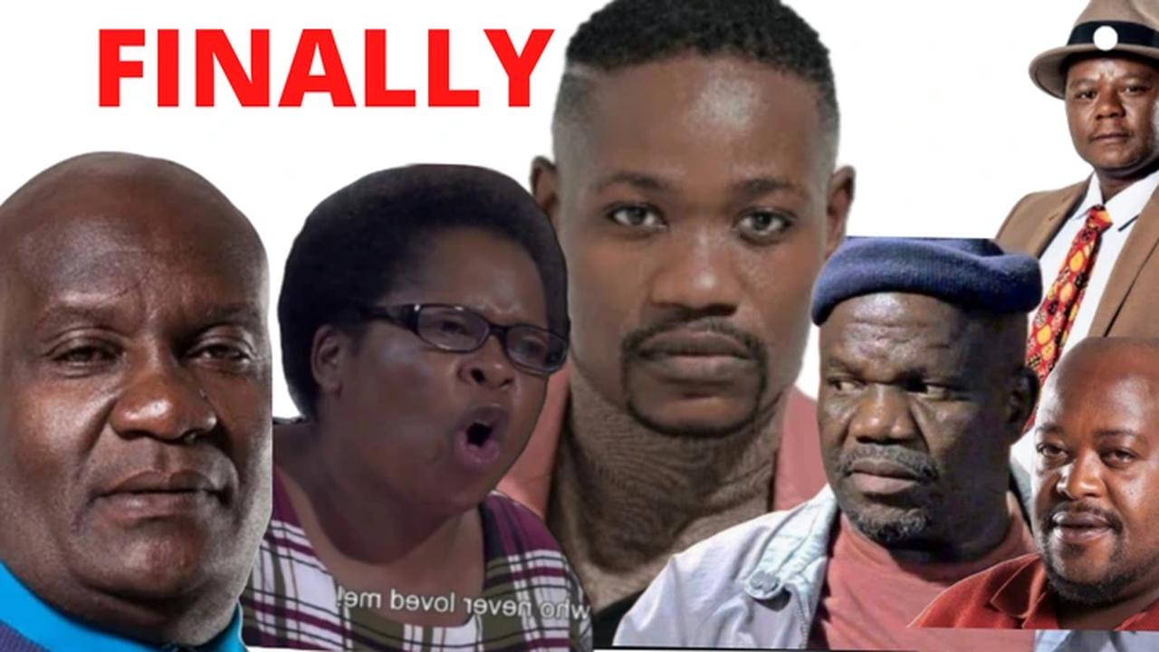 Skeem Saam : Finally Kwaito's father is revealed.
