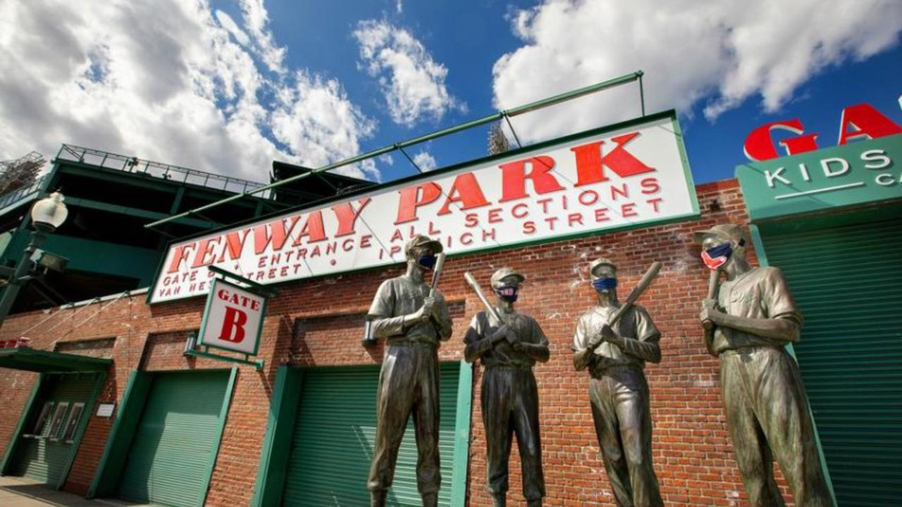 Teen Arrested for Breaking Into Fenway Park