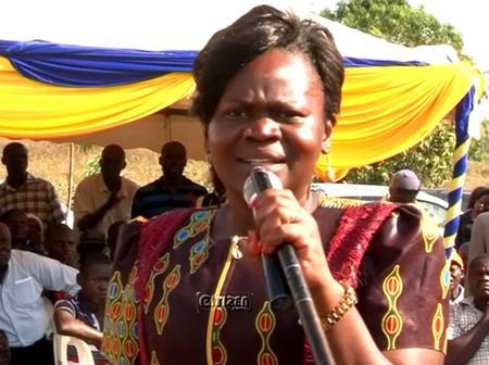 UDA Going Nowhere, Says Homabay Women Representative