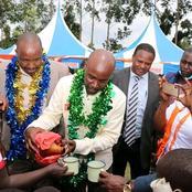 Bomet Children to Get Free Milk