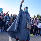 #EndSARS: FG Blows Hot Over Further Protests (Screenshots)
