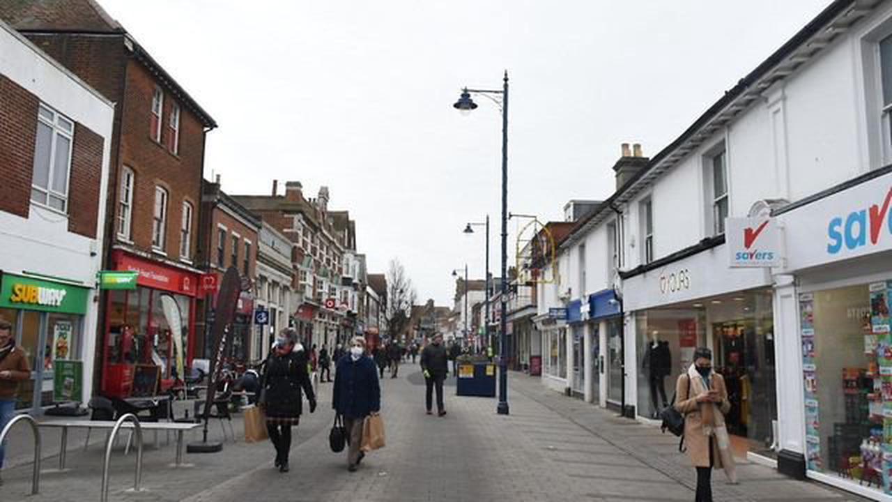 Businesses to receive guidance on reopening in Covid-secure manner