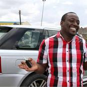 Ex-Husband To A Popular Kenyan Gospel Artist Launches New Attack On Ex-Wife Revealing The Following