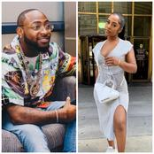 After Davido Was Spotted With This Girl On Vacation, See What Nigerians Are Doing To The Girl