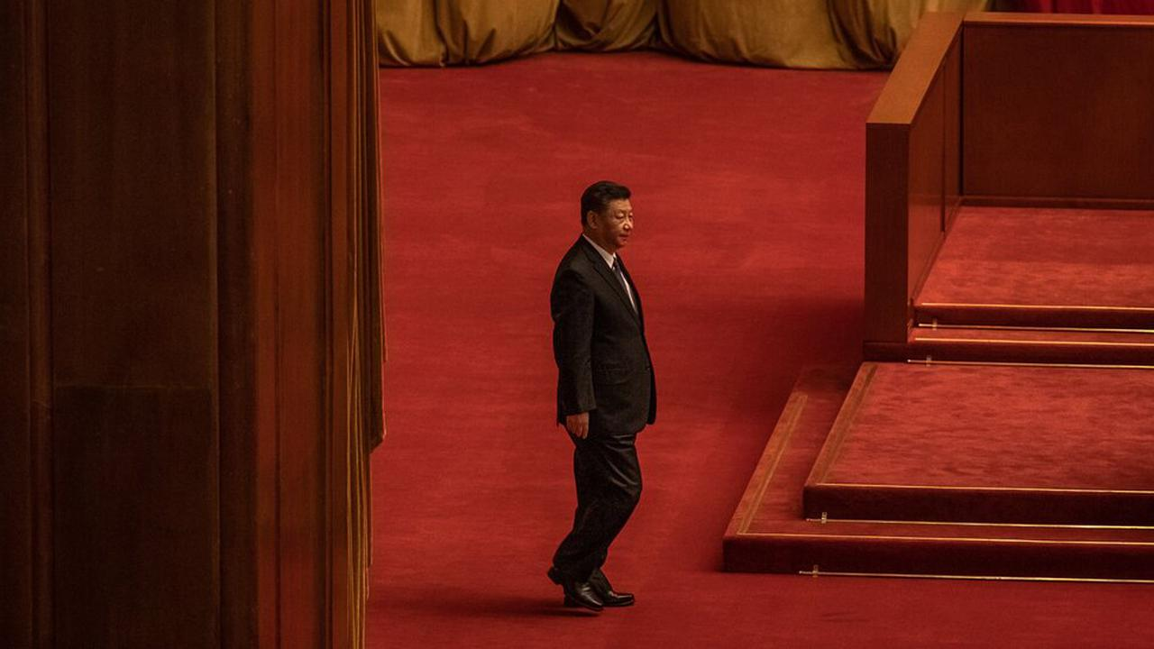 With Concessions and Deals, China's Leader Tries to Box Out Biden