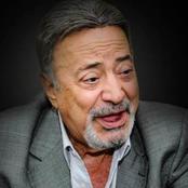 حقيقة وفاة الفنان «يوسف شعبان» بسبب كورونا.. والجمهور: «يا ساتر يا رب»