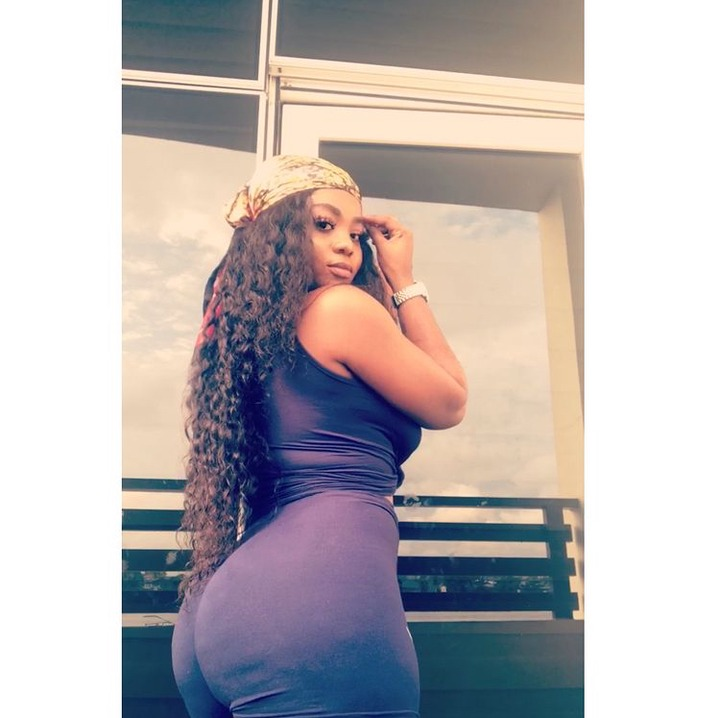 b68875ed5a314a5aa2e057915e57d958?quality=uhq&resize=720 - These Photos Of Yaw Dabo's 'Girlfriend' Vivian Okyere Are Too Hot! (Photos)